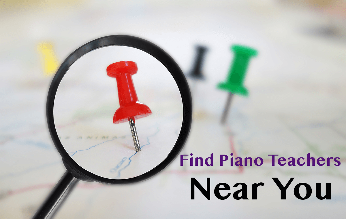 piano teachers nearby
